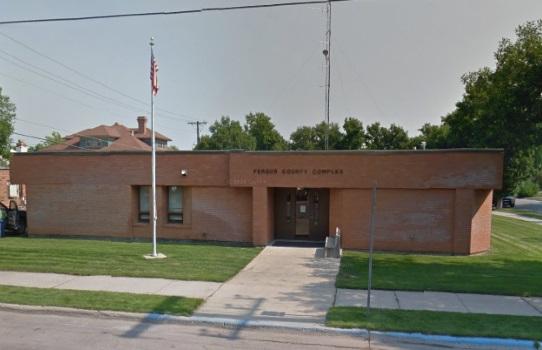 Fergus County Jail