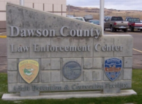 Dawson County Detention