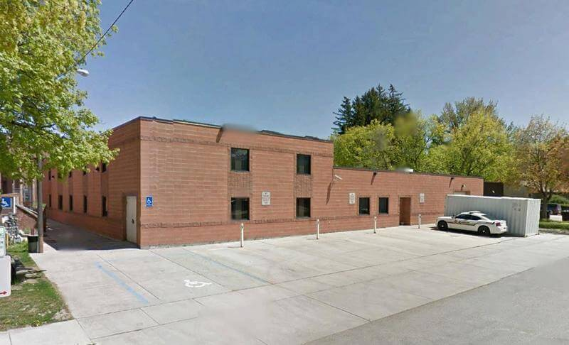 Ravalli County Detention | MONTANA JAIL ROSTER