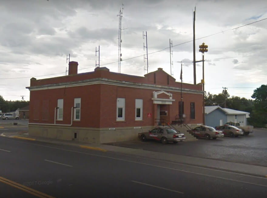 Musselshell County Detention | MONTANA JAIL ROSTER