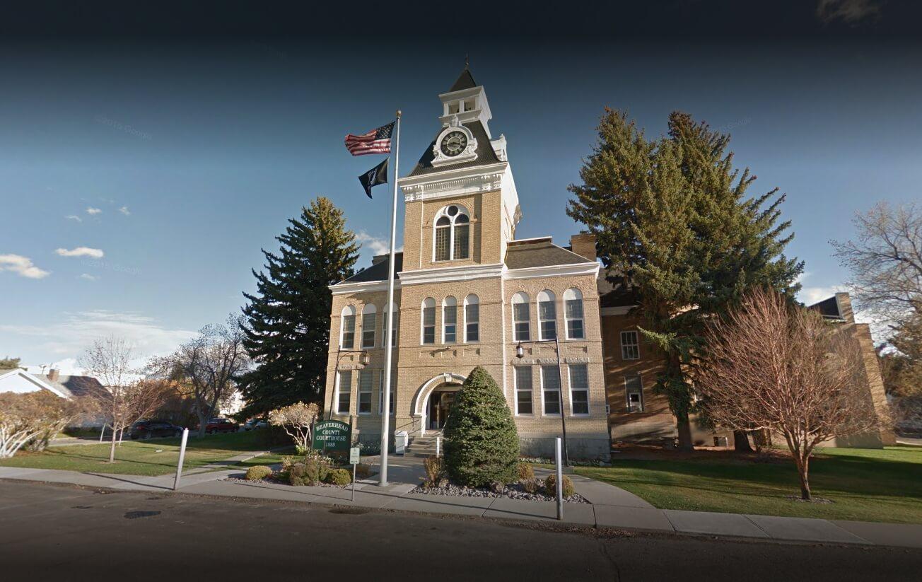 Beaverhead County Jail Roster